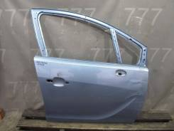 Дверь передняя правая Opel Meriva B (S10)