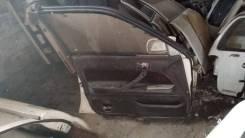 Дверь передняя левая Toyota Vista SV20
