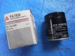 Фильтр масляный Mitsubishi REPLACEMENT MD069782