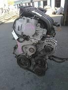 Двигатель NISSAN AD, Y12, MR18DE, 074-0048377