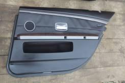 [RW BMW7-01] BMW 7-Series E66 750Li Дверная карта задняя правая