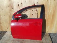 Дверь боковая передняя контрактная L Toyota PassoSette M502E 8911