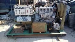 Электростанция (Дизель- генератор) 4Ч 8,5х11