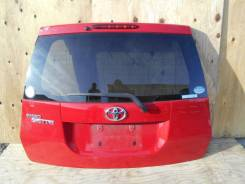 Дверь пятая контрактная Toyota PassoSette M502E 8963