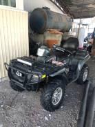 Polaris Sportsman X2 500. исправен, есть псм\птс, с пробегом