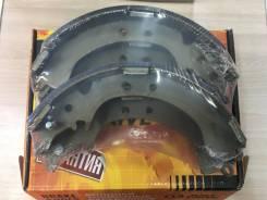 JD JBS0017 Колодки тормозные барабанные K2333