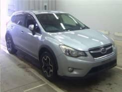 Subaru XV, 2014