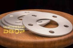 Проставка колеса для увеличения вылета 6 мм все размеры в наличии