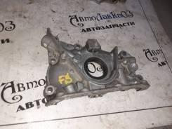 Насос масляный Mazda Capella Mazda Premacy FS FP