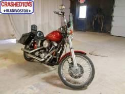 Harley-Davidson Dyna Wide Glide FXDWG 10517, 1997