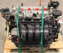 Двигатель в сборе. Volkswagen Golf BAG