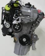Двигатель в сборе. Volkswagen Jetta BMY