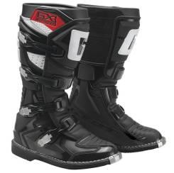 Мотоботы Gaerne GX-1 Enduro Black 46