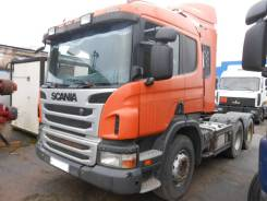 Scania P440. , 11 000куб. см., 18 000кг., 6x4. Под заказ