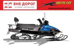 Arctic Cat Bearcat XT, 2017
