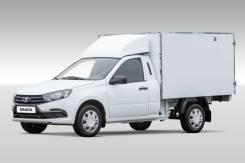 ВИС. 234900-60-440 Изотермический фургон 40 мм., 1 596куб. см., 720кг., 4x2