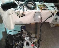 Двигатель для катера toyota 2JZ-GE