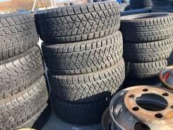 Bridgestone. зимние, 2015 год, б/у, износ 20%