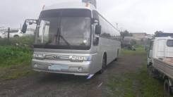 Kia Granbird. Автобус Туристический Киа Гранбирд 2008г, 47 мест