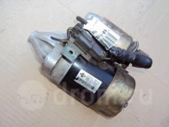 Стартер Nissan QG13DE, QG15DE, QG18DE, GA15DE, GA16DE.
