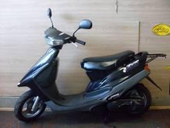 Yamaha Axis. 90куб. см., исправен, без птс, без пробега