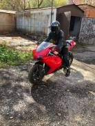 Ducati 848 Evo, 2012