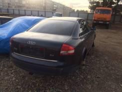 Audi A6 allroad quattro, 1998
