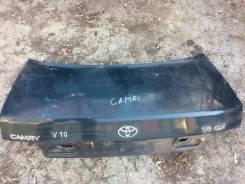 Крышка багажника. Toyota Camry, SXV10, VCV10 3VZFE, 5SFE