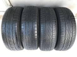 Bridgestone Dueler H/T 687. летние, 2010 год, б/у, износ 50%
