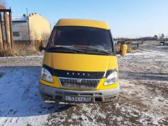 ГАЗ ГАЗель Пассажирская, 2006