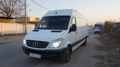 Mercedes-Benz Sprinter, 2010