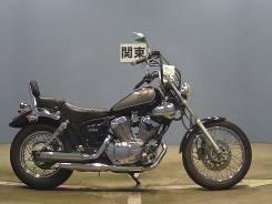 Yamaha VIRAGO250, 1994