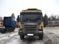 Scania P420CB, 2008