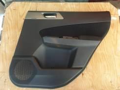 Обшивка двери. Subaru Forester, SH5 EJ204, EJ205