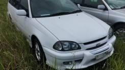 Стекло лобовое Toyota Caldina 1999 [5610105030] ST215 3S-GE, переднее