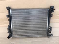 Радиатор основной Renault Sandero 2 214106179R