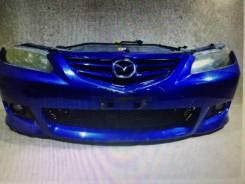 Ноускат Mazda 6 Atenza