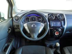 Активация круиз-контроля Nissan Note E12