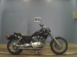 Yamaha VIRAGO250, 2012