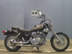 Yamaha VIRAGO250, 1992