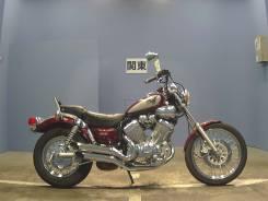 Yamaha VIRAGO400-2, 1993