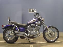 Yamaha VIRAGO400-2, 1996