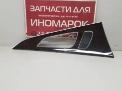 Накладка обшивки двери задняя (левая) [4G0867419] для Audi A6 C7