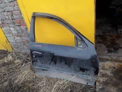 Дверь боковая. Toyota Cavalier, TJG00 T2