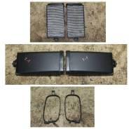 Фильтр салона. BMW 7-Series, E65, E66 N62B48