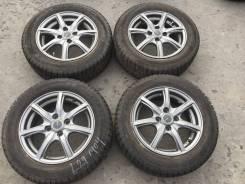 175/65 R14 Pirelli Ice Control литые диски 4х100 (L29-1404)