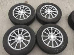 175/65 R14 Dunlop DSX-2 литые диски 4х100 (L29-1409)