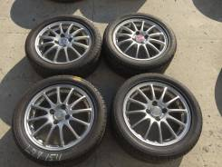 195/50 R15 Bridgestone Sneaker литые диски 4х100 (L29-1511)