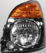 ФАРА Левая (Китай) 04- Porter H100 Hyundai Body Parts [Hnpor04002L]