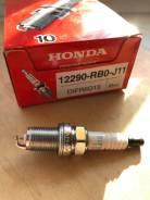 Свечи Зажигания 12290-RB0-J11 DIFR6D-13 Honda 4 ШТ.